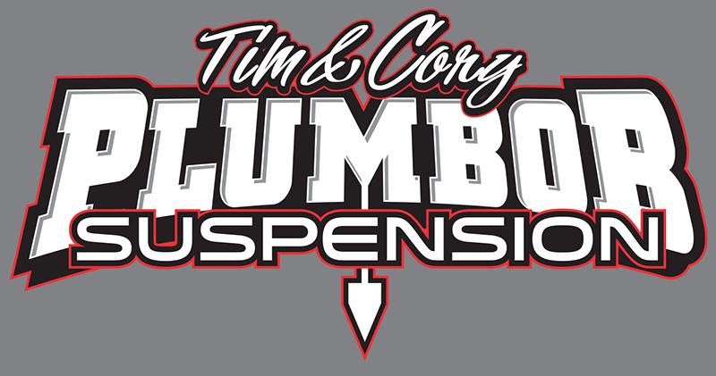 Tim & Cory Plumbob Suspension