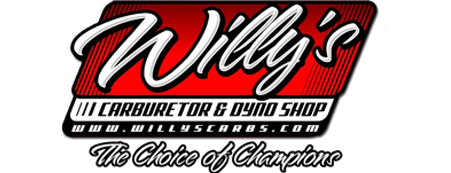 Willy's Carb & Dyno Shop