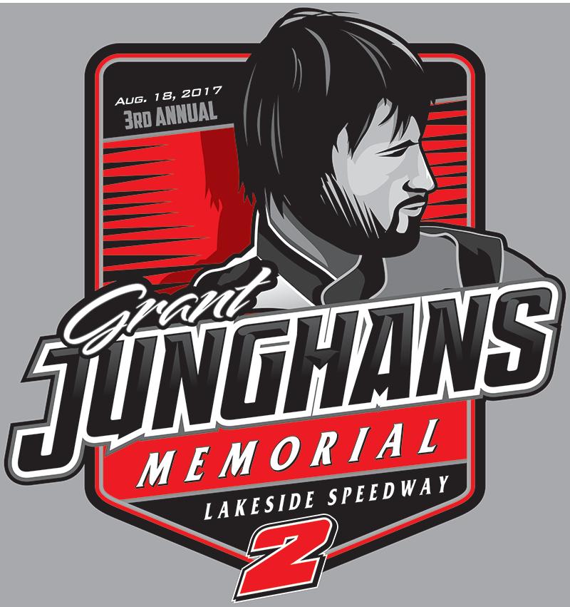 3rd Annual Grant Junghans Memorial