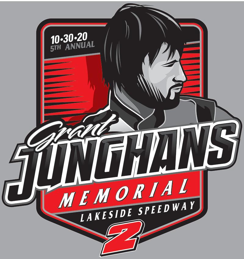 5th Annual Grant Junghans Memorial