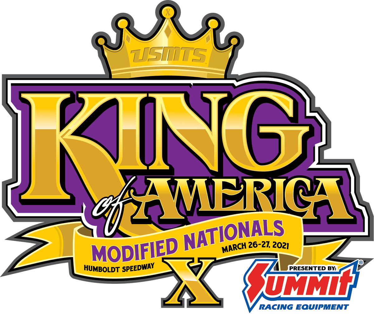 King of America X powered by Summit