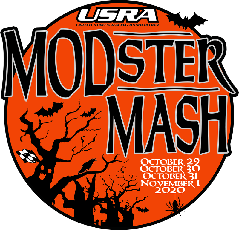 Modster Mash Episode 4 - Halloween Hangover at The Hummer