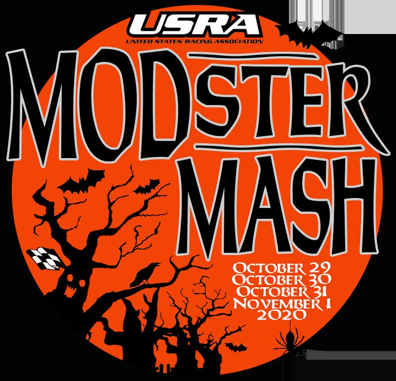 Modster Mash Episode 4 - Halloween Hangover at The Hummer