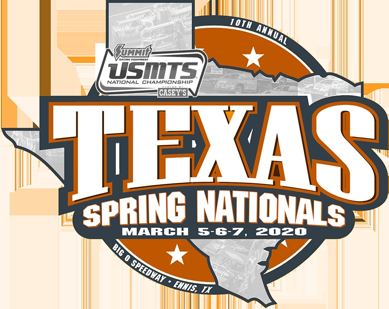 10th Annual USMTS Texas Spring Nationals