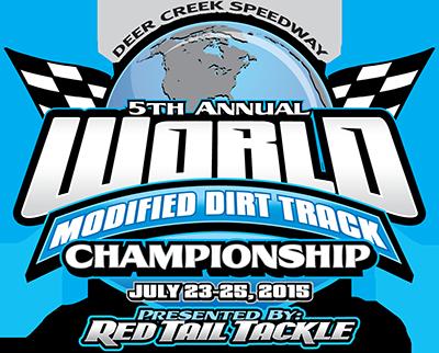 5th Annual World Modified Dirt Track Championship