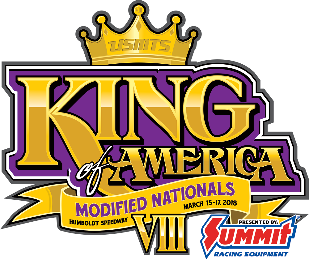 King of America VIII presented by Summit Racing Equipment