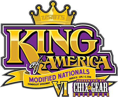 King of America VI presented by Chix Gear