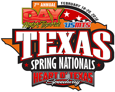 7th Annual USMTS Texas Spring Nationals