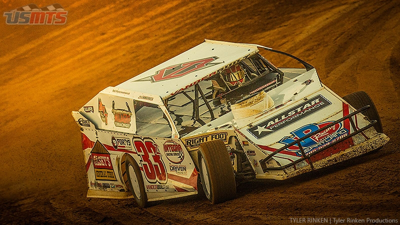 Z-Man collects two top-10s in USMTS Cajun Clash