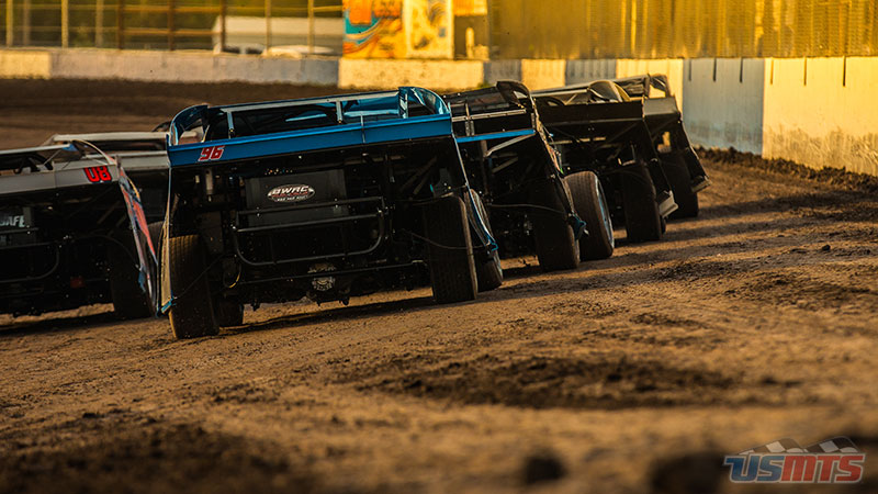 USMTS continues Memorial Day Weekend tradition with thrilling threesome