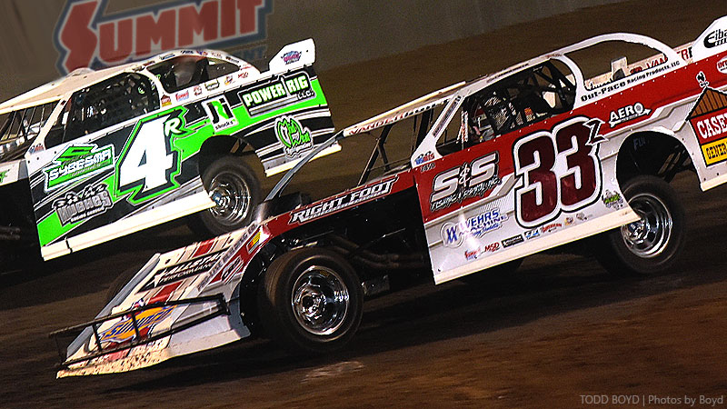 "USMTS big guns loaded for ""Showdown at Canyon"""