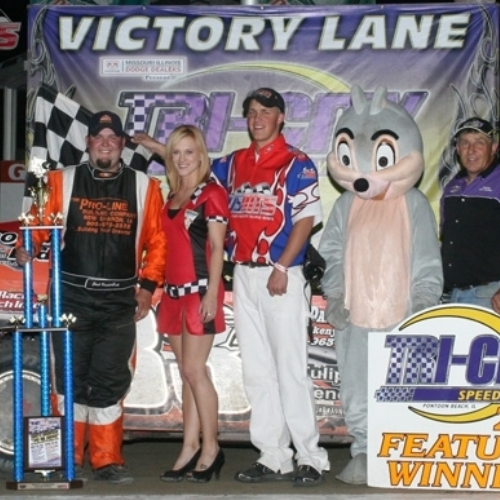 USMTS Win at Granite City