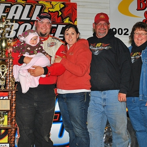 USMTS Fall Jamboree Win!!